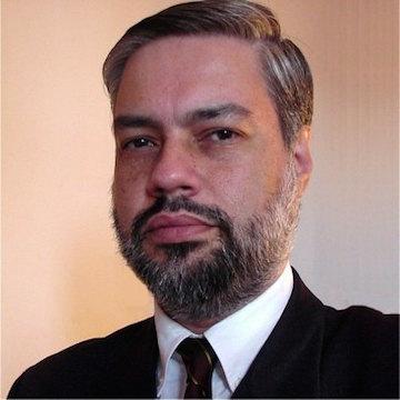 Paulo M. Carvalho, Jr., MD, MHPE, PhD