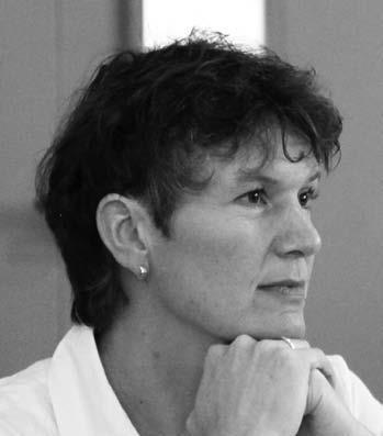 Geraldine Beaujean, MD, MHPE