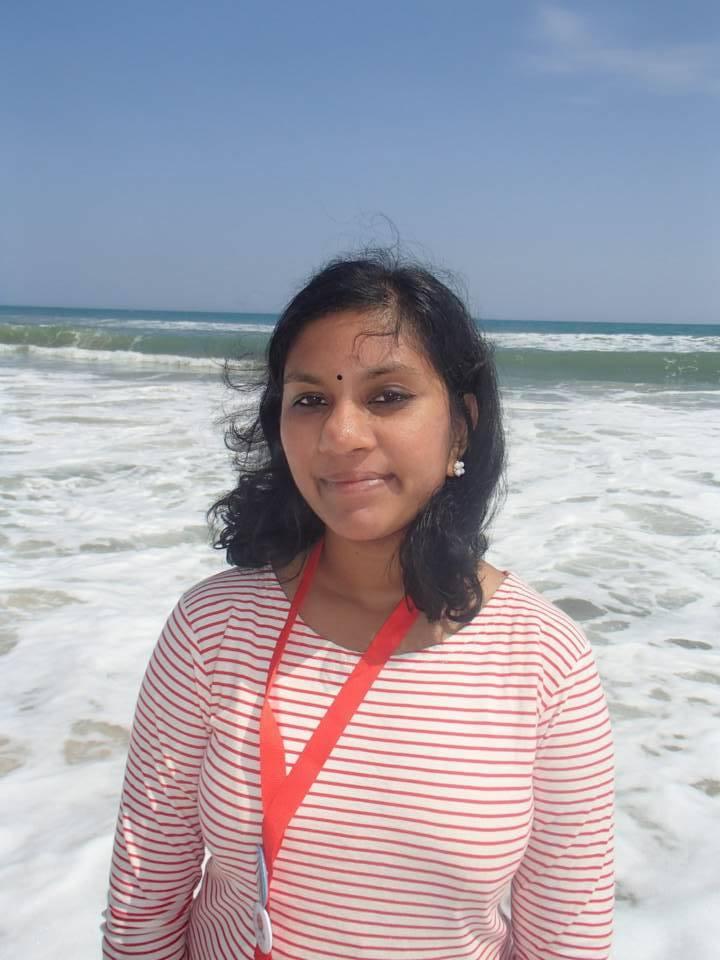 Vishnupriya Vijayalekshmi