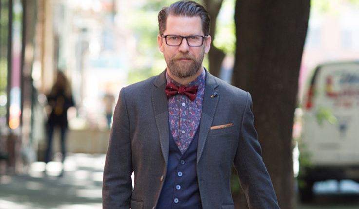 Gavin McInnes Net Worth 2019 The Net Worth Portal