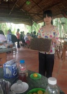 Honeybee 'Farm'