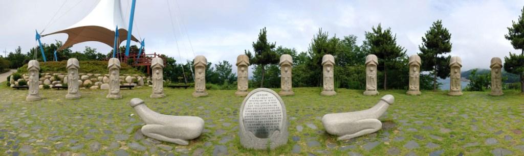 Haesindang Park