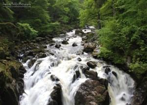 Trossachs National Park