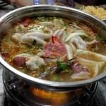 Hot Pot, Vietnam