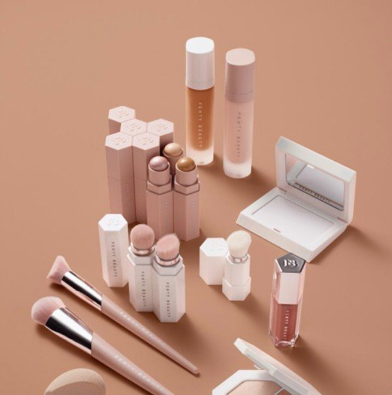 Top FENTY Beauty Products For Asian Skin Tones