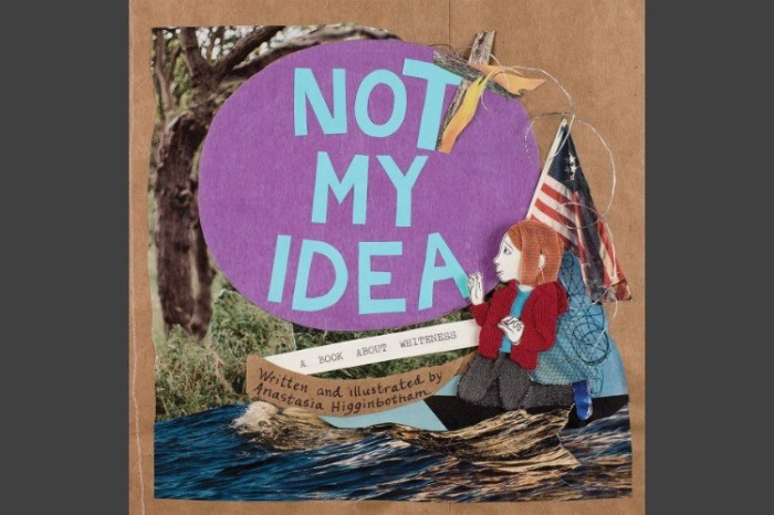 Schools Using Children's Book to Push Critical Race Theory