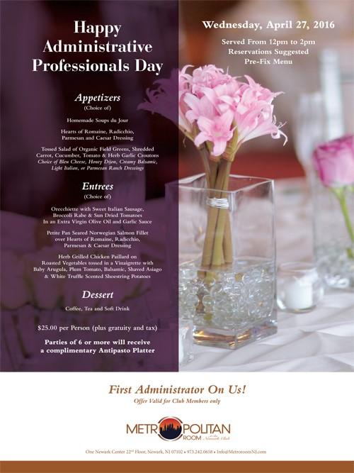 AdministrativeProfessionalsDay_Flyer