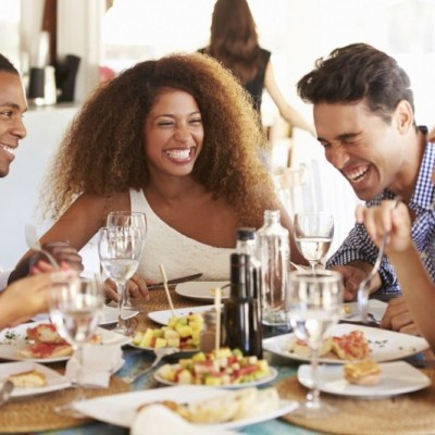 Millennials: What You Spend Eating Out…