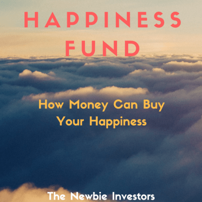 The Happiness Fund: Can Money Buy Happiness?
