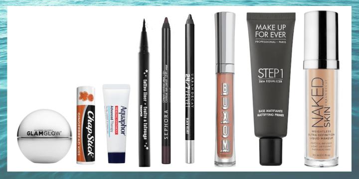 Mid-Year Makeup Empties 2018