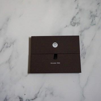 Viseart - Grand Pro Volume 1 Packaging