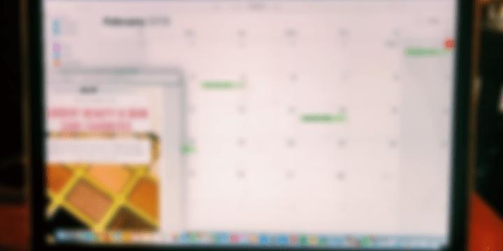 Blogger Love | Helpful Blog Planning Tools