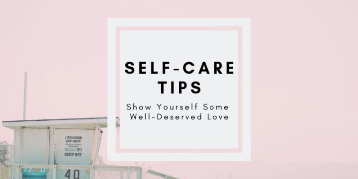 Self Care Tips (1)