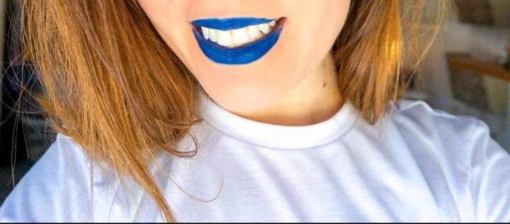 Melt Cosmetics Blueprint Eyeshadow Stack Review_Circuit Liquid Set Lipstick Demo
