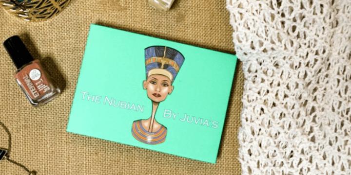 Bad or Rad | Juvia's Place The Nubian Eyeshadow Palette