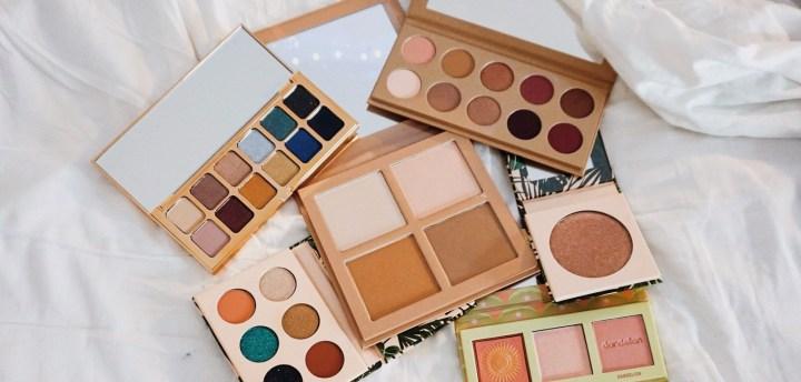 Yearlong Beauty Low Buy - Benefit Cosmetics, Dose of Colors x iluvsarahii, KKW Beauty, and Laura Mercier