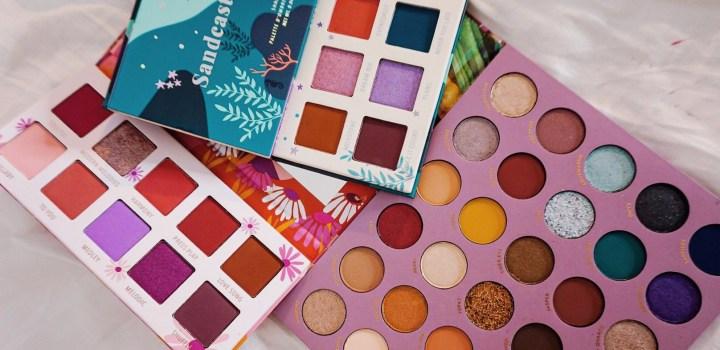 Yearlong Beauty Low Buy | Update #5 (September Recap) – Part II
