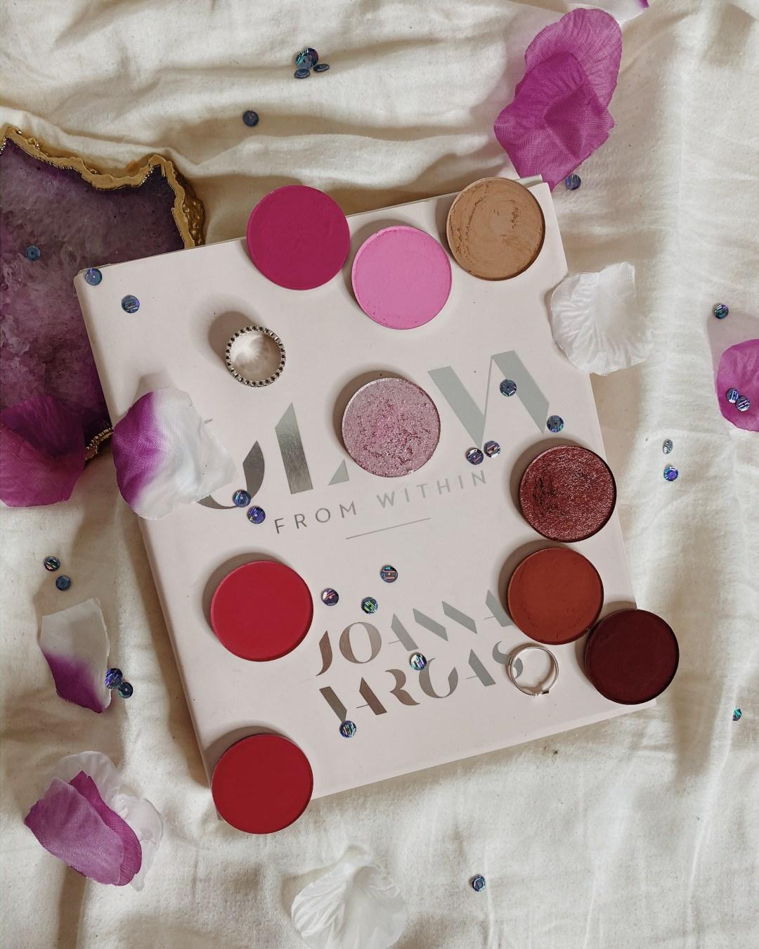 Indie Beauty Single Eyeshadow Collection Ranking | Give Me Glow Cosmetics Single Eyeshadows
