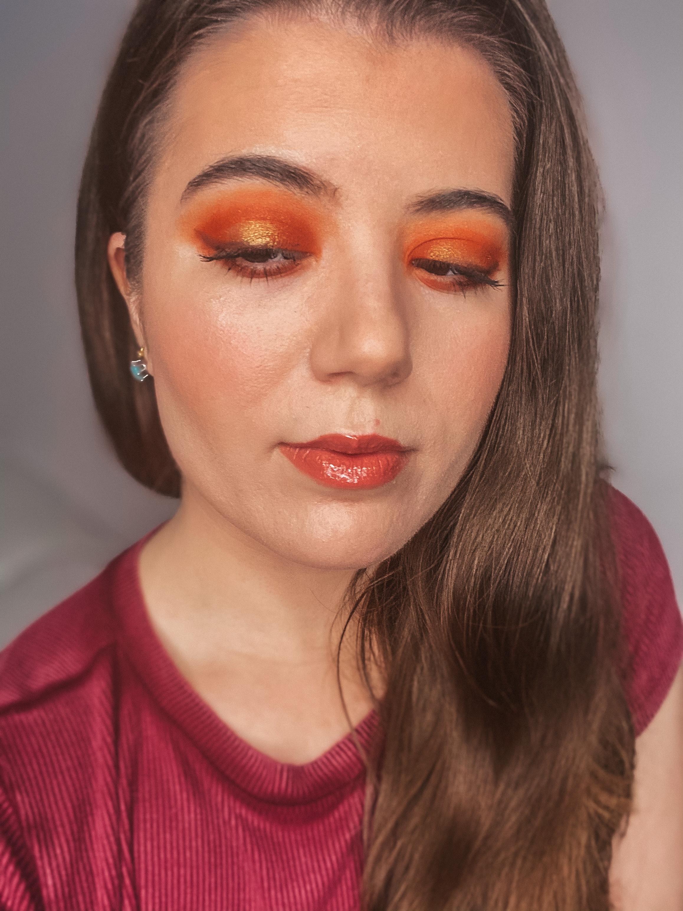 Sigma Beauty Cor de Rosa Soft Halo Eye