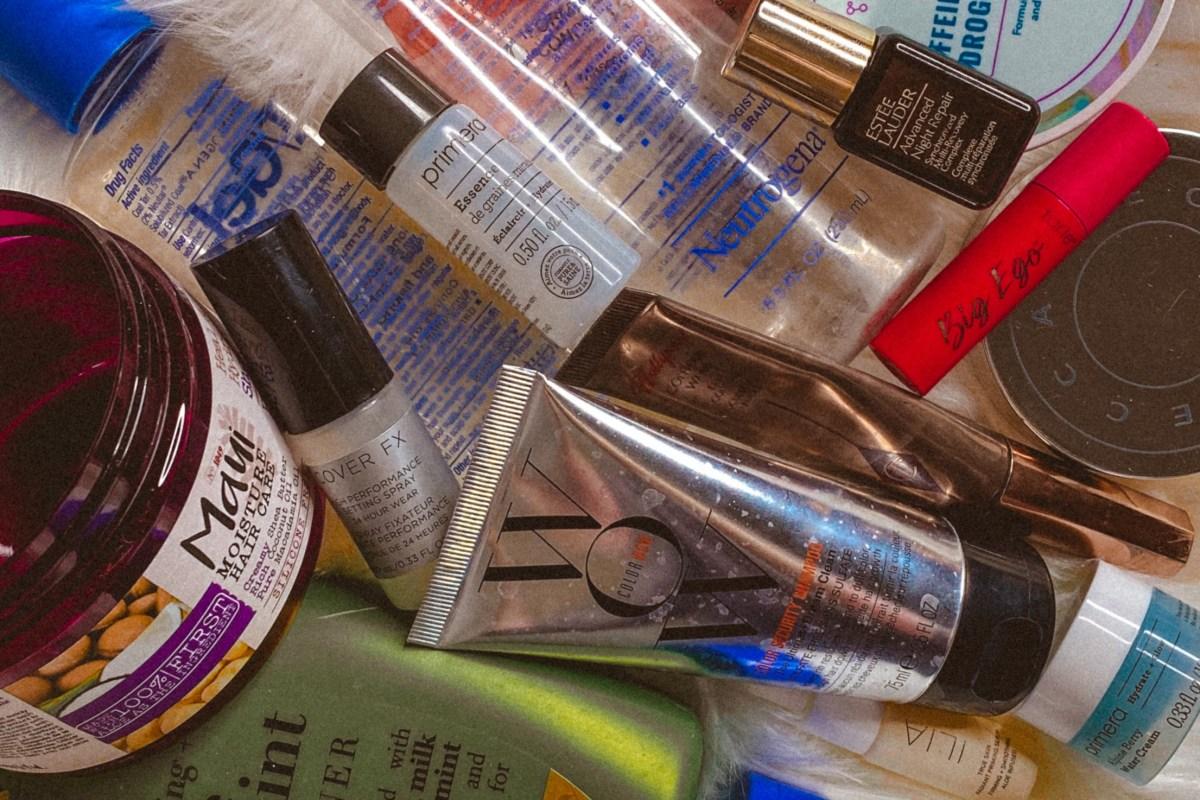 2020 Ultimate Beauty Empties Roundup