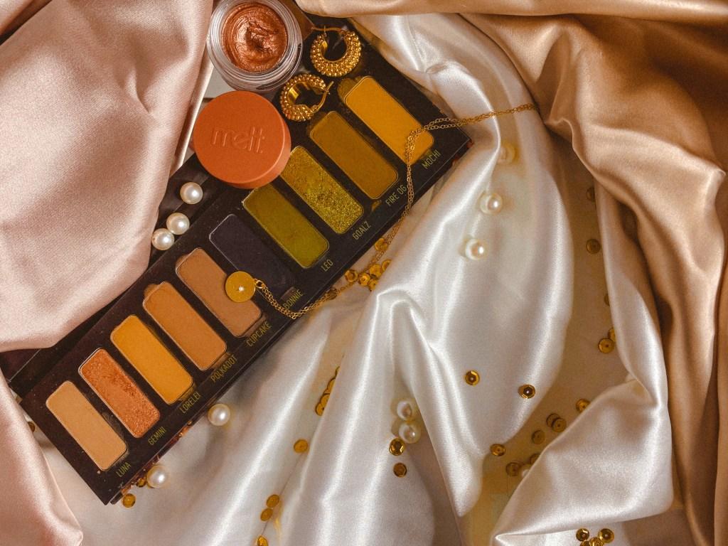 Melt Cosmetics Best & Worse | Gemini Palette & Gel Liners