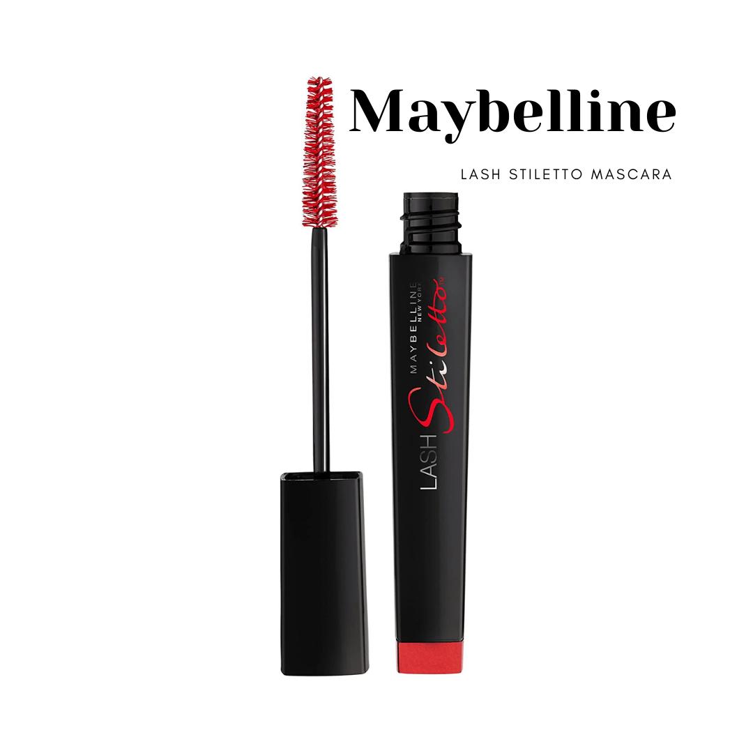 Maybelline Lash Stiletto Mascara
