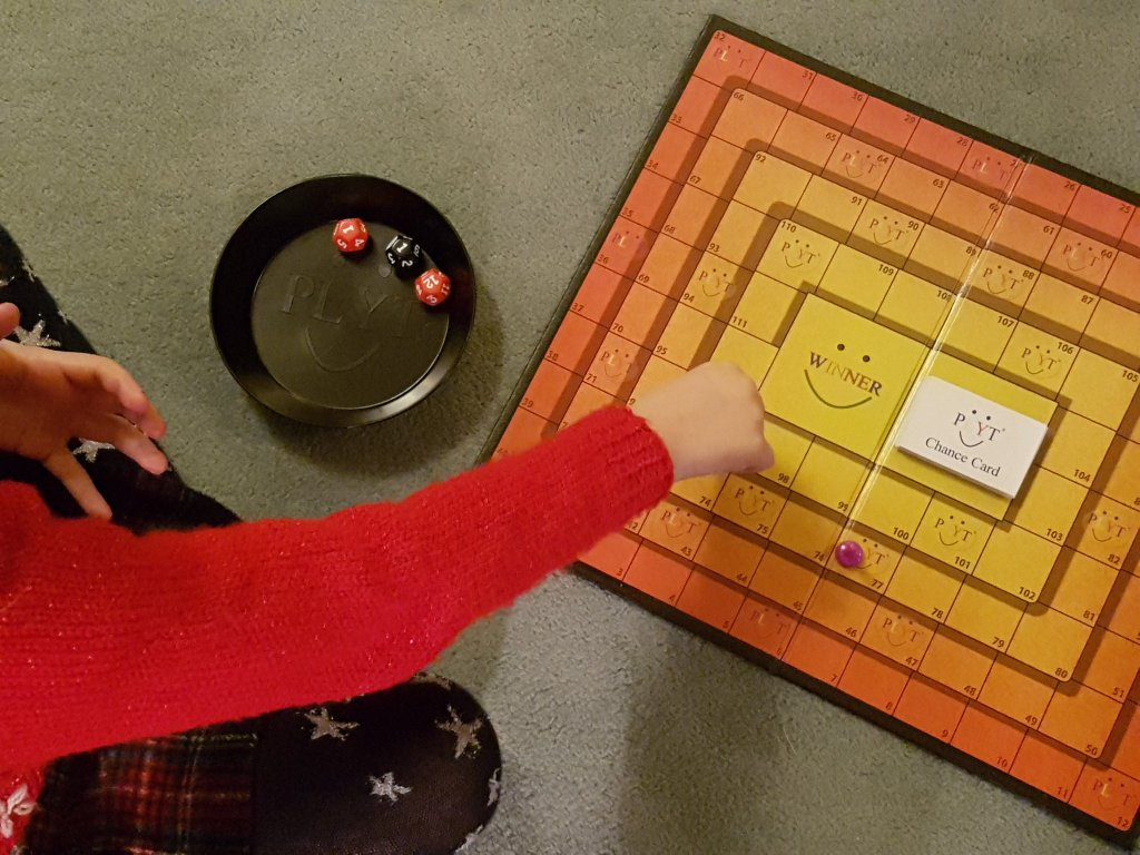 Plyt Review A New Board Game To Help With Maths