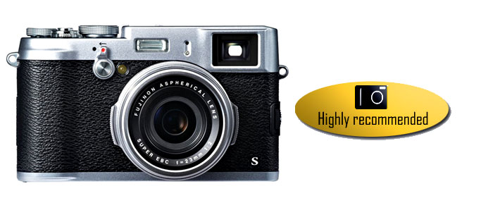 Best APS-C Compact camera