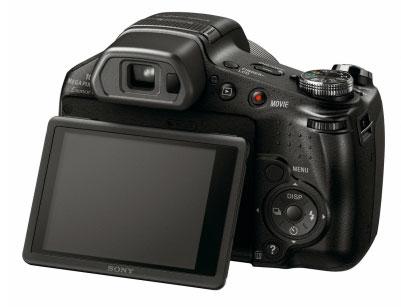 sony hx100v new camera rh thenewcamera com Sony Cyber-shot DSC- HX50V sony cyber shot dsc hx100v notice