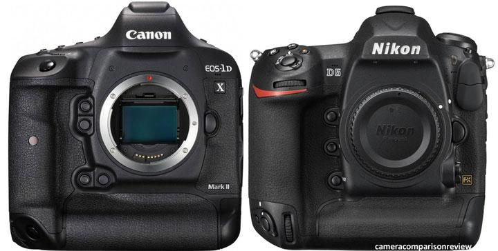 CCR-1DX-Mk-II-vs-Nikon-D5