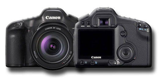 Canon S100, Canon G13 and 5d Mark III