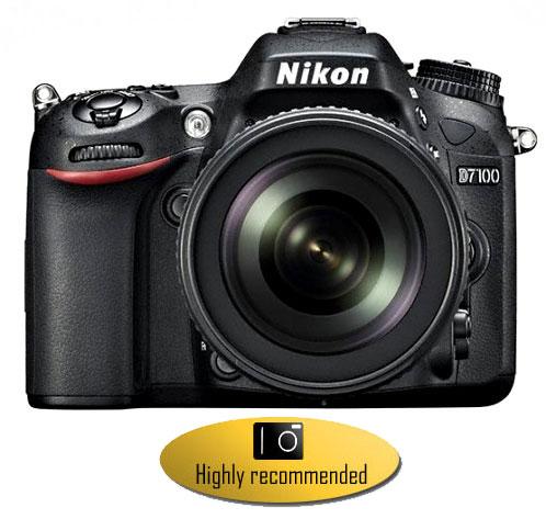 Best-Nikon-D7100-DSLR