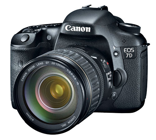 Canon 7D Magic Lantern Now Available for Download « NEW CAMERA