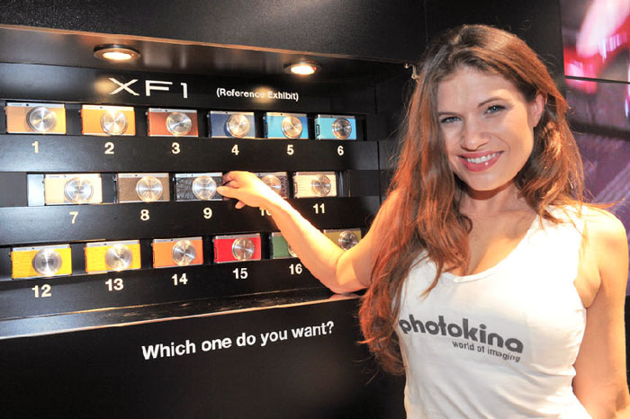 Photokina to Become an Annual Event …