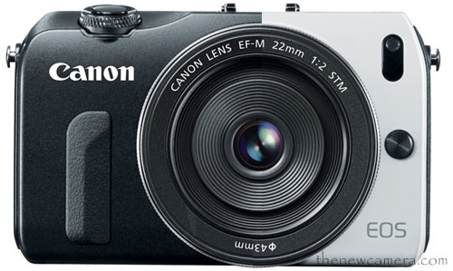 Confirmed: Canon EOS M2 is Coming « NEW CAMERA