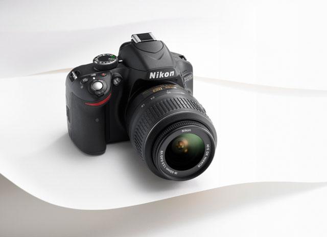 Nikon-D3200-in-india