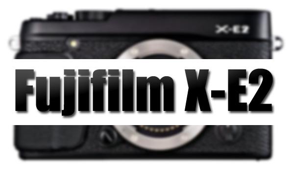 Fujifilm-X-E2