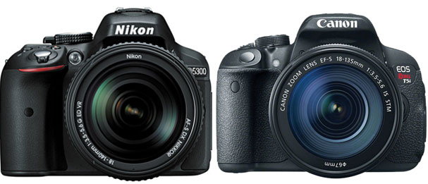 canon eos 700d specifications pdf
