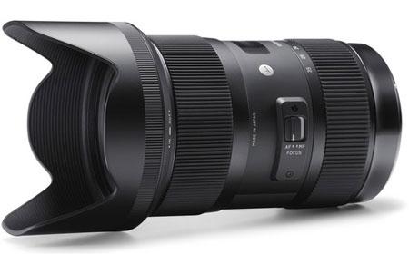 Sigma-18-35mm-F1.8-Lens-ima  sc 1 st  New Camera & Nikon D5300 Recommended Lenses « NEW CAMERA azcodes.com