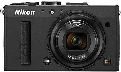 Nikon-coolpix-B-coming