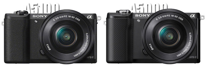 Sony A5000 « NEW CAMERA