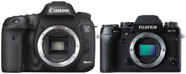 Canon-7D-Mark-II-vs-Fujifil