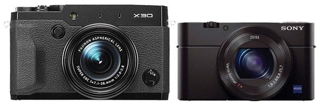 Sony Cyber-shot RX100 III Review - Tweakers