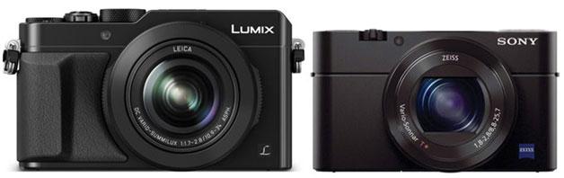 Panasonix-LX100-vs-RX100-M3
