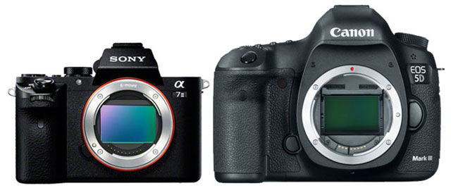 Sony-A7-II-vs-Canon-5D-Mark
