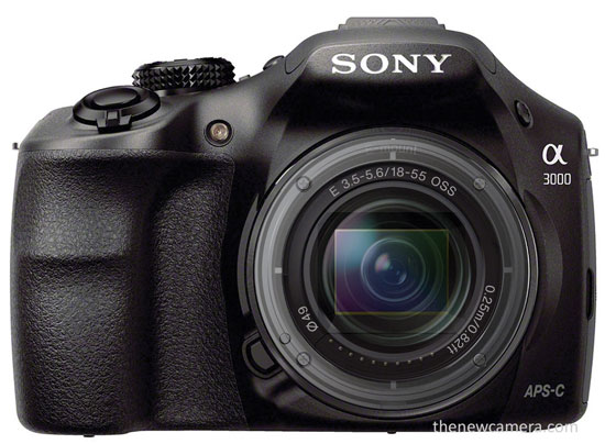Sony a3000 successor coming soon new camera for New camera 2015