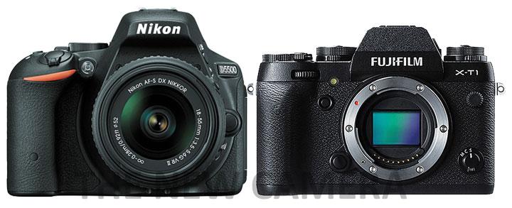 Nikon-D5500-vs-XT1-NC