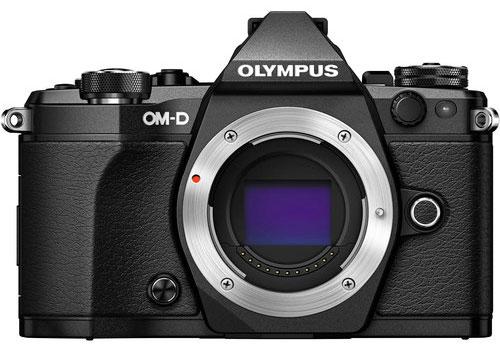 Olympus-E-M5-II-image