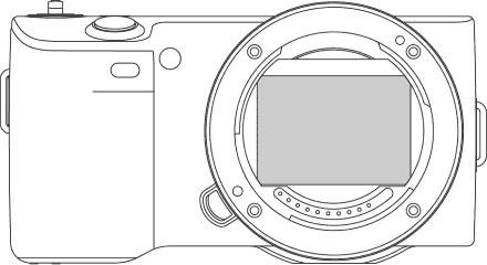Sony-NEX-5-with-FF-Sensor