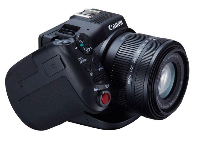 Canon announced 4k compact camera xc10 new camera for New camera 2015